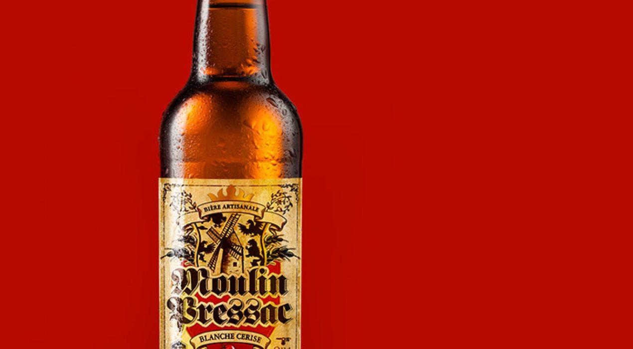 Etiquette De Biere Vintage Et Rigolote